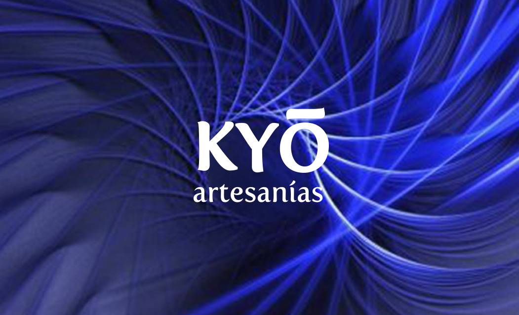Logotipo Kyo