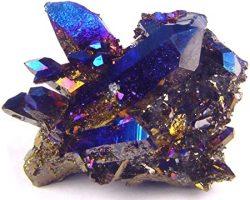 Aqua aura cobalto