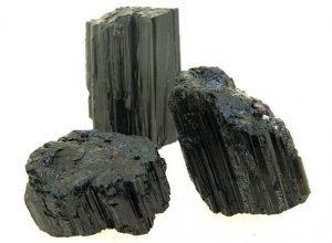 Turmalina negra